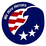 WeHireHeroes Network